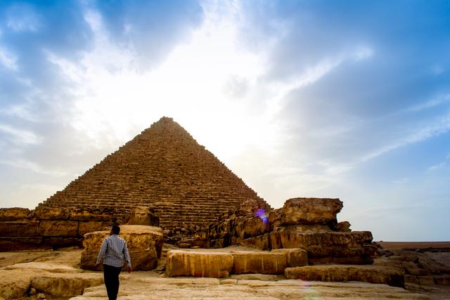 Travel Tips To Egypt