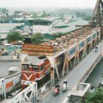 Travel In Vietnam By Train