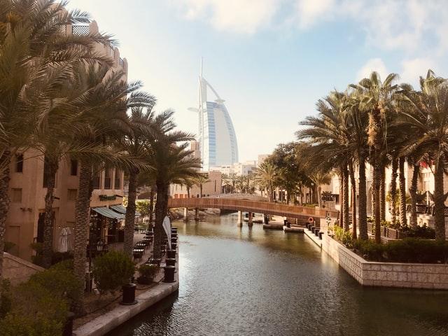 Burj Al Arab,